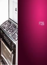 FT255 فر